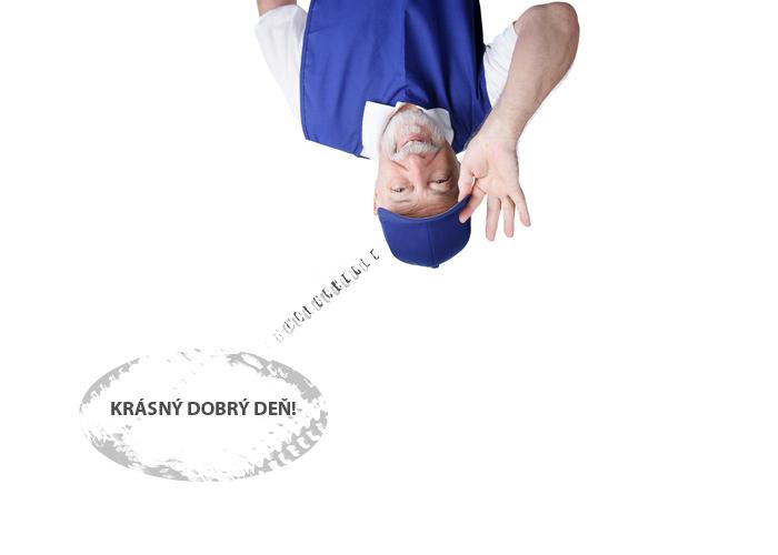 DOBRY DEN